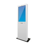 55″ Infokiosk AB Indoor