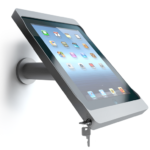 iPad Slim Wall and Desk Stand