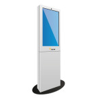 55″ Infokiosk AB Outdoor