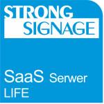 Serwer SaaS LIFE