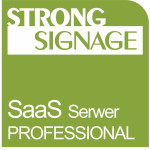 Serwer SaaS Professional