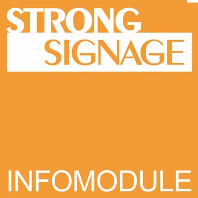 Fertige Informationsmodule
