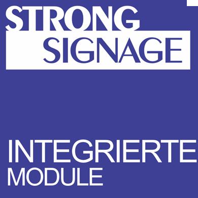 Integration mit hausinternen Systemen